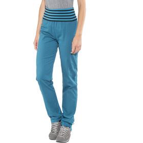 E9 Lem Pants Dam cobalt-blue